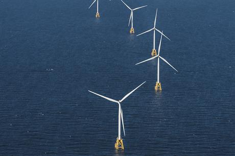US offshore wind: pipeline or pipe dream?