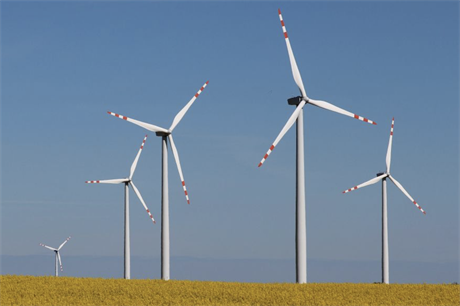 PGE has stakes in 691MW of operational onshore wind capacity, according to Windpower Intelligence
