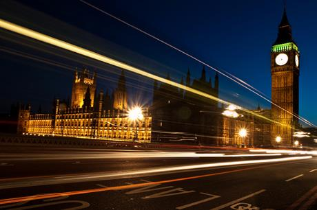 The parliamentary environmental audit committee criticised government policies' effect on clean energy investment
