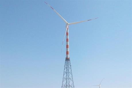 Renew Power operates over 1.5GW of renewable power in India