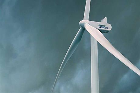 Vestas first unveiled its V150-4.2MW in June 2017