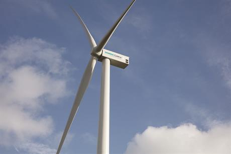 Production of the SG 2.7-129 is expected to start early next year, Siemens Gamesa stated