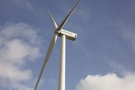 Siemens Gamesa plans to cut costs by €2 billion over the next three years