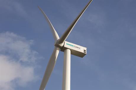 Siemens Gamesa will install 30 turbines at the 2GW Wind XI project cluster in Iowa