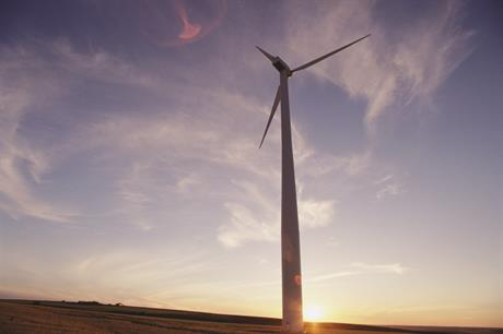 Saskatchewan is looking to source more power from renewables (pic: Suncor Energy)
