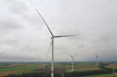 "Senvion has been struggling to remain afloat after ""operational mistakes"" caused a severe cash flow crisis"