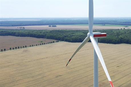 Europe's annual installations could be anywhere between 13GW and 22GW through to 2023, according to WindEurope's analysis (pic credit: Senvion)