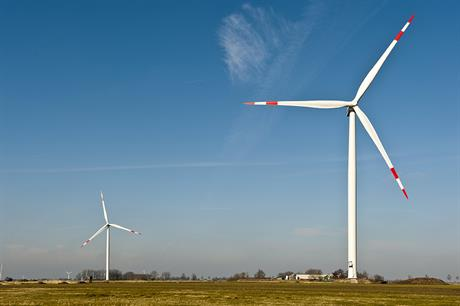 Senvion will supply 2MW+ and 3MW+ turbines to EDPR in Portugal over the next three years