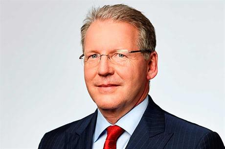 Senvion CEO Jürgen Geissinger is looking for new business in Australia