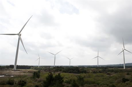 Siemens supplied turbines to SK D&D's 30 MW Gasiri project in 2014