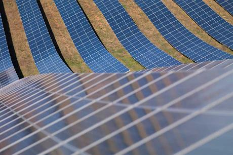 Prices for solar modules are falling sharply (pic: Siemens)