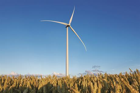 Siemens' new turbines are all based on its 3.3MW turbine with a 130-metre rotor