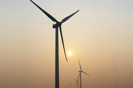 Sinovel used stolen AMSC software in its 1.5MW turbines