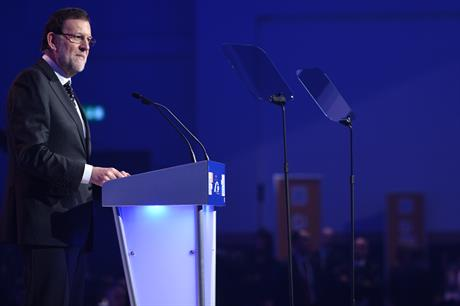 Spanish prime minister Mariano Rajoy (pic: European People's Party)