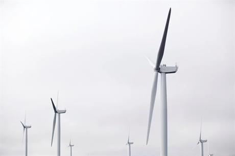 Statkraft's acquisition of Element Power's UK and Irish wind businesses was closed on 1 October