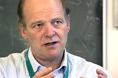Henrik Stiesdal has been involved in the wind industry since its inception