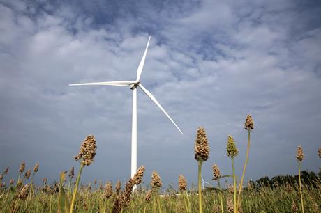 Suzlon will supply 238 turbines for the two projects located in Kutch in the wesrernmost state of Gujarat
