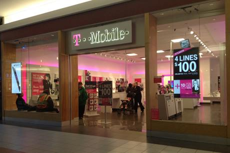 T-Mobile's two 160MW PPAs will enable it to meet about 60% of its electricity needs in the US (pic: Mike Mozart)