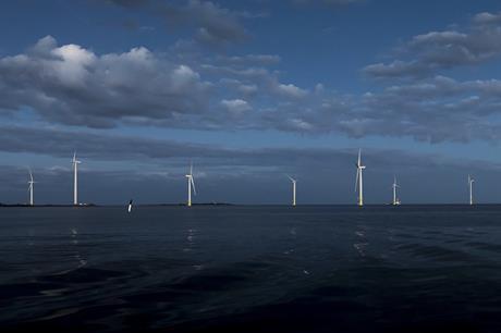 Suomen Hyotytuuli's 40MW Tahkoluoto wind farm (pic credit: Mark Kusaiha)