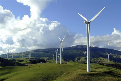 New Zealand has 690MW of operational capacity, according to Windpower Intelligence (pic: Jondaar/Flickr)