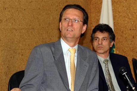 Mauricio Tolmasquim, president of Brazil's Energy Research Company