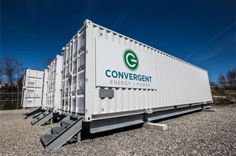 Statoil has invested in storage provider Convergent Energy and Power through its financial ventures arm