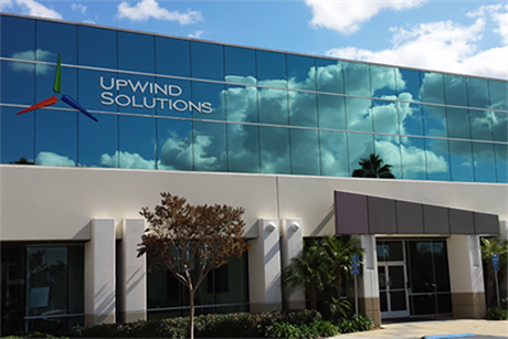 UpWind Solutions is headquartered in San Diego, California, US