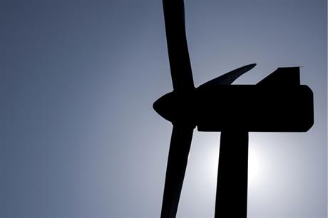 Vestas will supply turbines to the Californian project, model yet to be announced