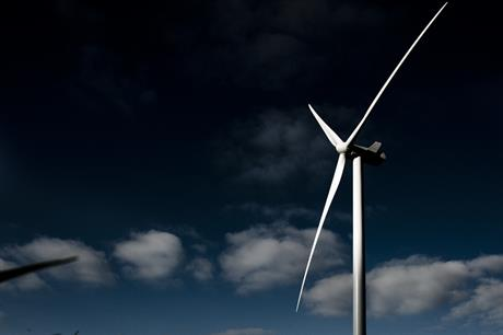 Vestas will supply 15 V112 3.3MW turbines to the Larimar project