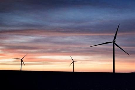 Enel Green Power's 90MW Valle de los Vientos wind farm