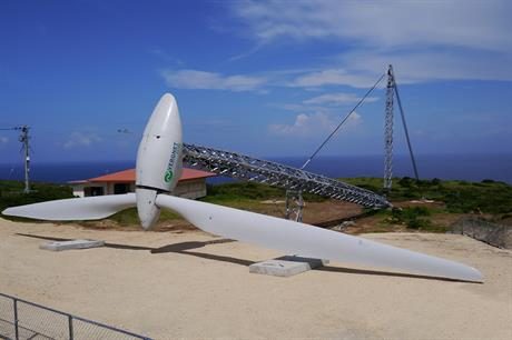 Typhoon turbine specialist Vergnet has been saved by a consortium of investors