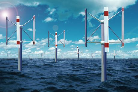 Licence agreement for vertical-axis generator | Windpower