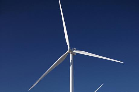 Vestas decided to close the factory due to a drop in demand for its 2MW turbines (above) in Europe
