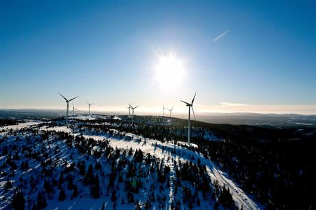 Vestas will also install and commission the turbines under the terms of the contract