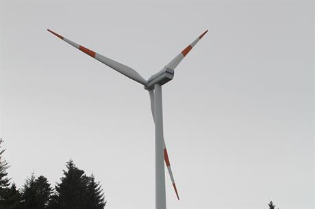 Vestas will supply 26 V80 2MW turbines to phase two of the project