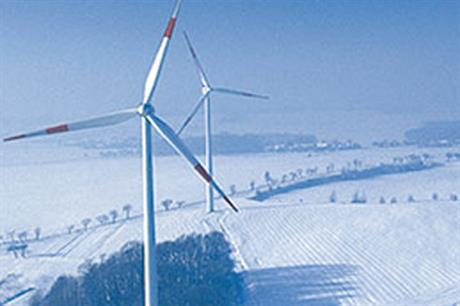 Vestas is lined up to supply the turbines for the projects in central Norway