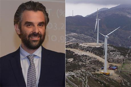 Marios Zangas, Vestas' head of Greece, wants to see some flexibility in future energy auctions