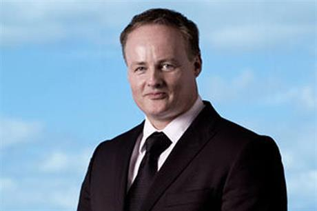 Former Vestas CFO Henrik Norremark left the company in 2012