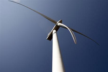 Vestas will supply the V110-2MW turbine to the Los Vientos V project