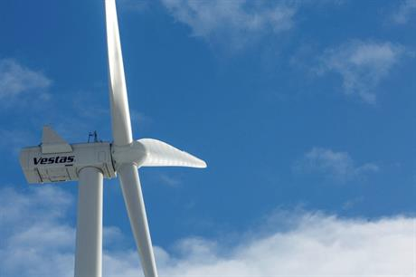 Vestas supplied 20.3% of the 20,461 turbines installed worldwide last year, according to GWEC's Supply Side Analysis