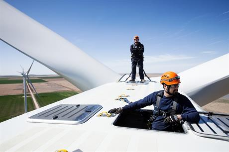 Vestas' new safety targets and initiatives is the third of four sustainability announcements it has planned for the first quarter of 2020