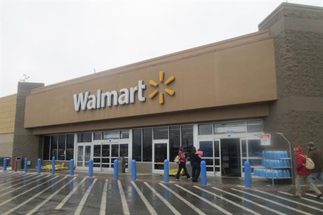 Walmart has previously signed power purchase agreements for wind farms in South Dakota, Texas and California (pic: Flickr/Random Retail)