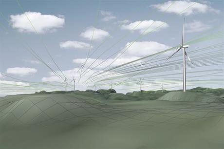 WindSim provides software to visualise wind flow at project sites