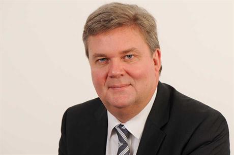 Vestas CEO Anders Runevad