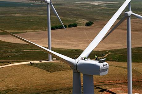 Infigen already operates the Capital wind farm in New South Wales