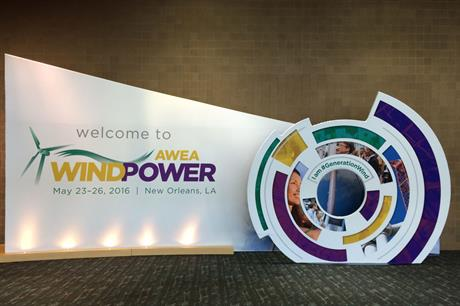 AWEA 2016: PTC five-year plan will boost activity at this year's event