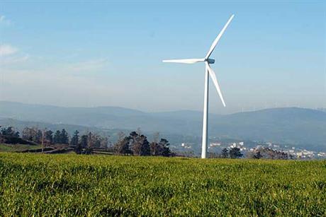 Alstom's ECO 74 turbine
