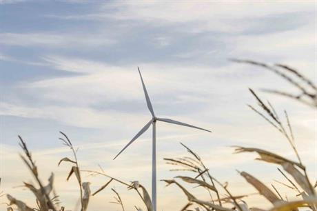 EDP wants to have 5.5GW of new onshore wind capacity by 2022