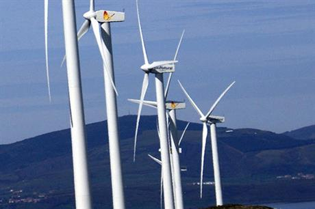 Gas Natural Fenosa is restarting Spanish wind farm development without subsidies