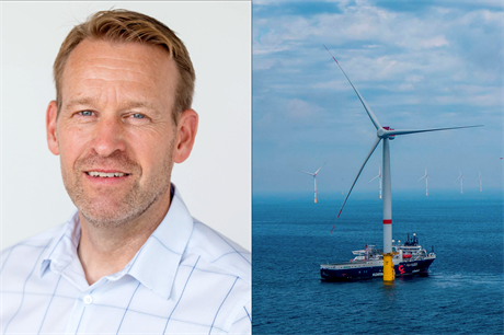 Renewables project advisory firm K2 Management has appointed Jørn Zielke as its new CEO